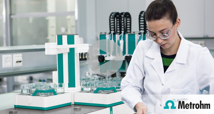 How to boost titration sample throughput with parallel titration