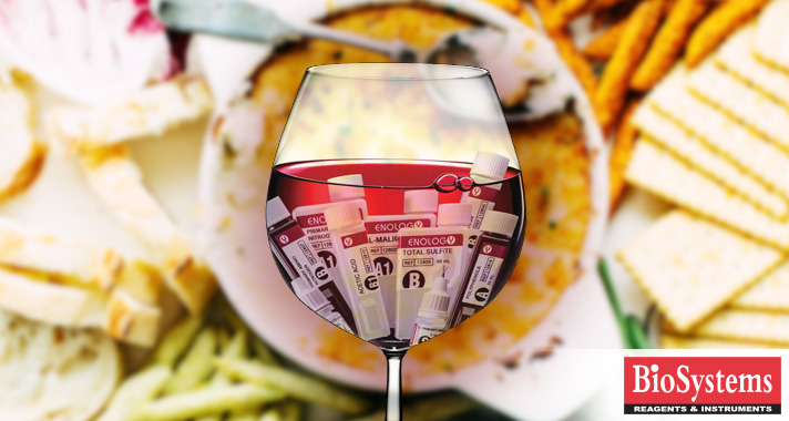 Food and Wine Solutions from BioSystems S.A.