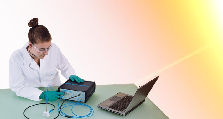 Spectroelectrochemical measurements: one integrated solution