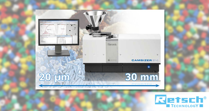 Quickly know the density and final shape of your expandable polystyrene, EPS