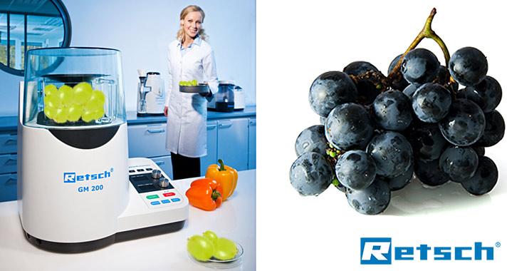 Grape sample prep guide - tannin, colour and phenolics