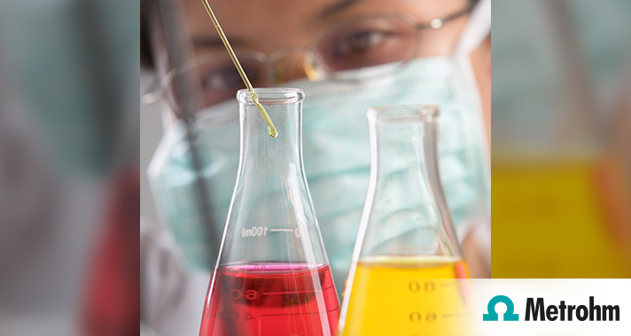 Top 7 reasons why you should use automated titration